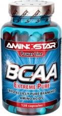 Aminostar BCAA Extreme Pure 120 kapsúl