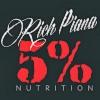 5% Nutrition - Rich Piana